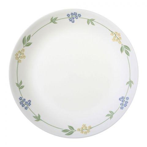 Corelle Livingware Secret Garden Dinner Plate, 10.25 Inches