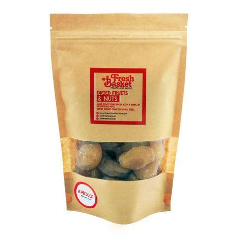 Fresh Basket Apricot (Khobani) Without Seed, 250g