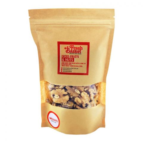 Fresh Basket Walnut Without Shell, 250g