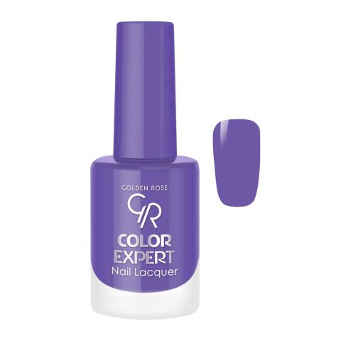 Golden Rose Color Expert Nail Lacquer, 130