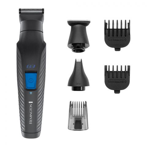 Remington G3 Graphite, 12 Head To Toe Grooming Styles, PG3000