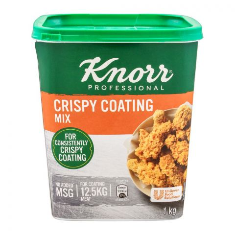 Knorr Professional Crispy Coating Mix, 1 KG