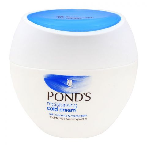 Pond's Moisturise Soft Glow Skin Cold Cream, 55ml