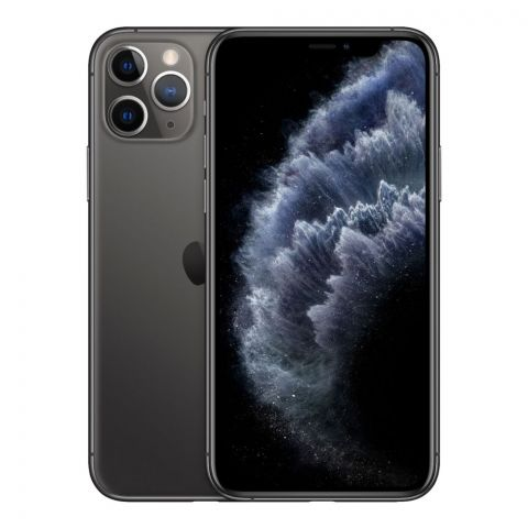 Apple iPhone 11 Pro, 64GB, Space Gray