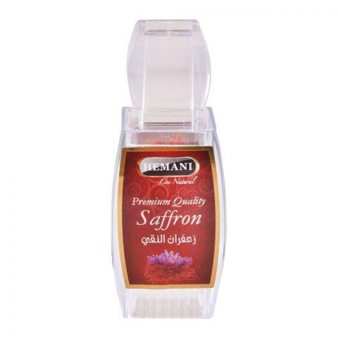 Hemani Premium Quality Saffron, 1g