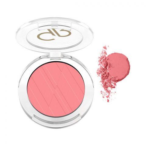 Golden Rose Powder Blush, Soft & Silky, 06 Candy Pink