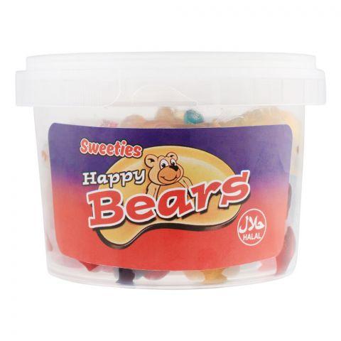 Sweeties Happy Bears Jelly, 200g