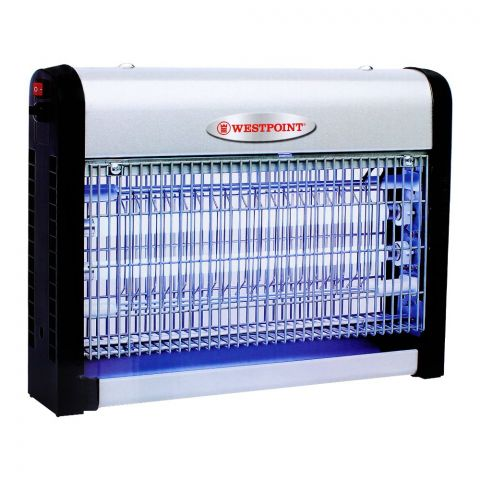 West Point Insect Killer, 3000 Volts, WF-7108