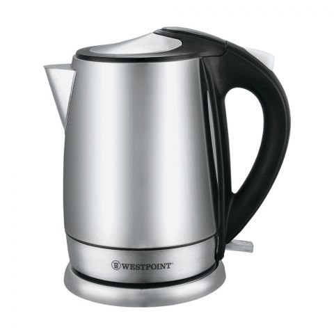 West Point Deluxe Cordless Kettle, 1.8L, WF-6173