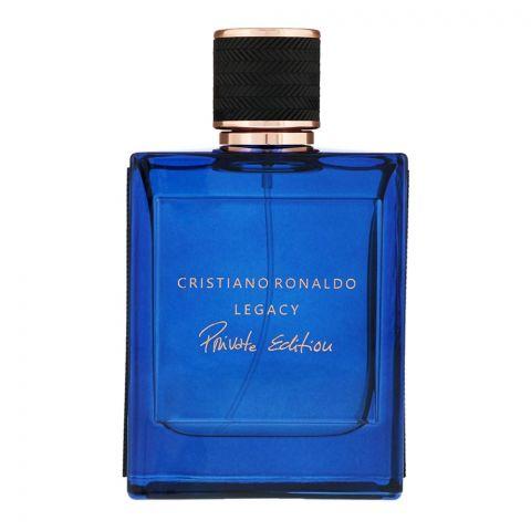 Cristiano Ronaldo Legacy Private Edition Eau De Parfum, Fragrance For Men, 100ml