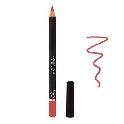 Golden Rose Lip Liner Pencil, 205