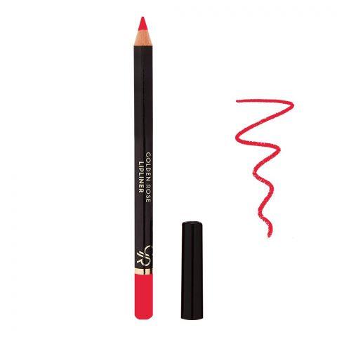 Golden Rose Lip Liner Pencil, 232