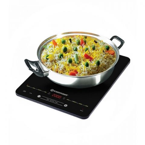 West Point Electric Induction Cooker, 2000W, WF-143