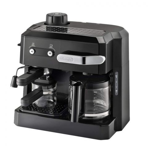 Delongi Expresso Coffee Maker, BCO-320T