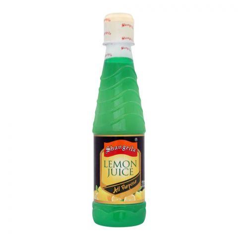 Shangrila Lemon Juice, 300ml
