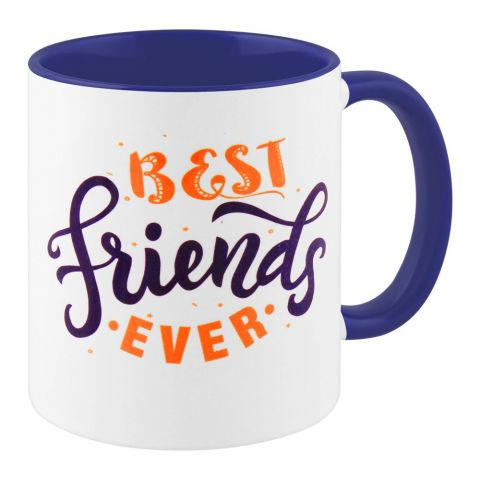 Best Friends Ever Gift Mug