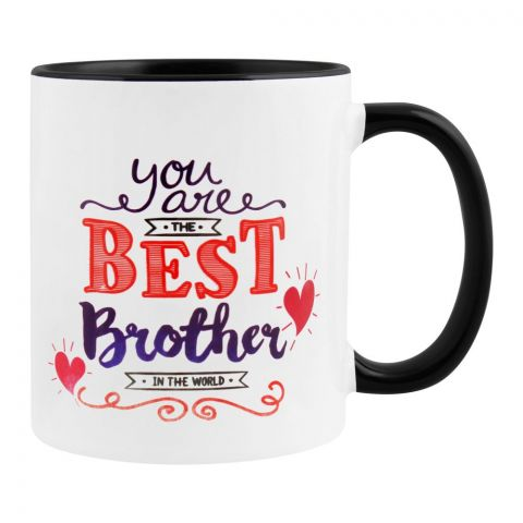 Best Brother Gift Mug