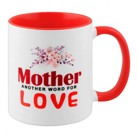 Mother Another Word For Love Gift Mug