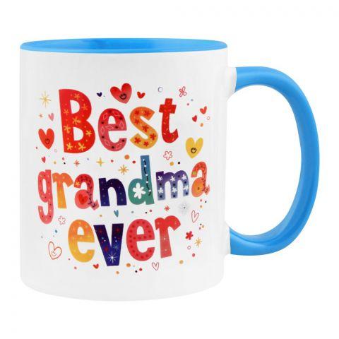 Best Grandma Ever Gift Mug