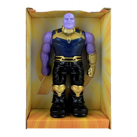 Live Long Thanos Character Box, 2166-3-D