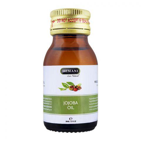 Hemani Jojoba Oil, 30ml