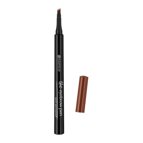 Essence The Eyebrow Pen, 02 Light Brown