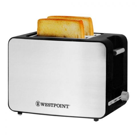 West Point Deluxe 2 Slice Pop-up Toaster, WF-2532