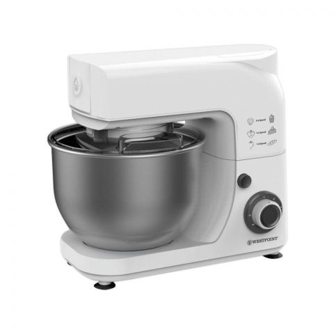 West Point Deluxe Stand Mixer, 4.3L, 1000W, WF-4616