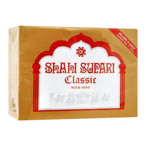 Shahi Supari, Classic, 24-Pack