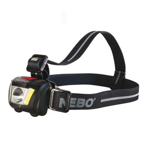 NEBO Duo 250+ Lumen Headlamp, NB6444