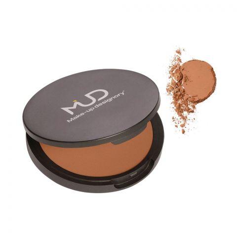 MUD Makeup Designory Dual Finish Pressed Mineral Powder, DFD2