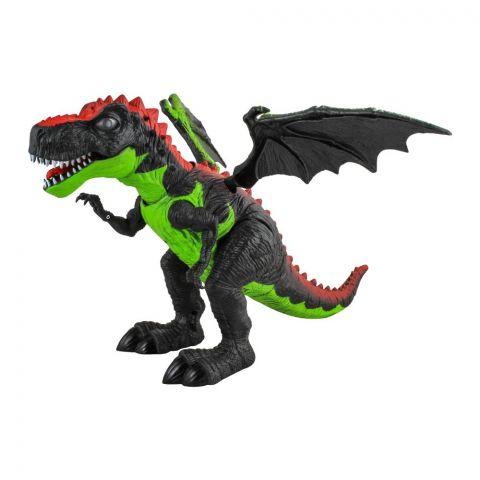 Live Long Walking Dinosaur, 845A-D