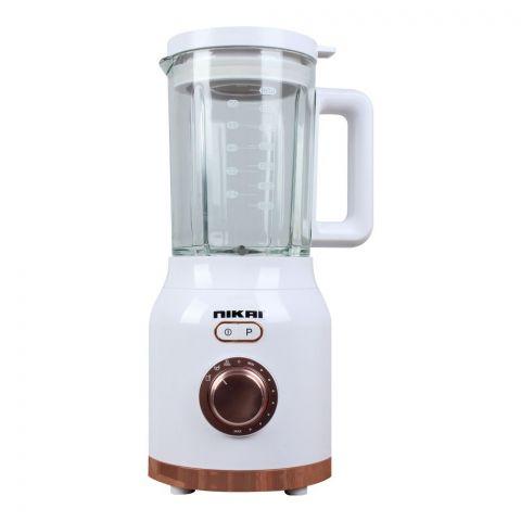 Nikai Power Blender, 1.8 Liters, 1200W, NB-5900G