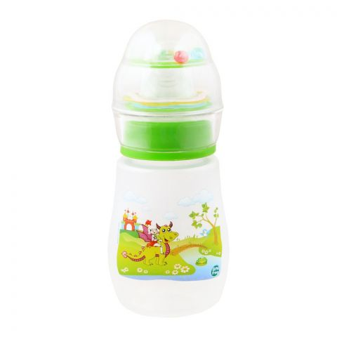 Baby World Animals Feeding Bottle, 150ml/5oz, BW4011