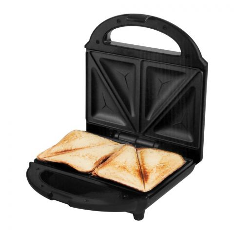 West Point Deluxe Sandwich Toaster, 700W, WF-643