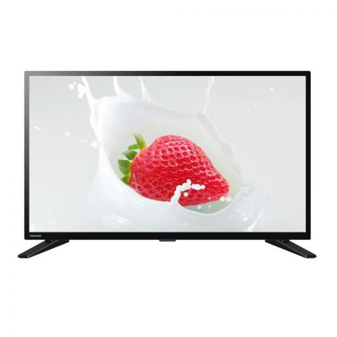 Toshiba Basic LED TV, 32 Inches, 32S2800EE