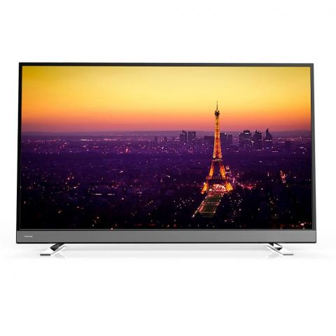 Toshiba Smart LED TV, 55 Inches, 55L5780EE