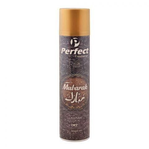 Perfect Mubarak Room Air Freshener, 300ml