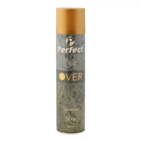 Perfect Over Room Air Freshener, 300ml