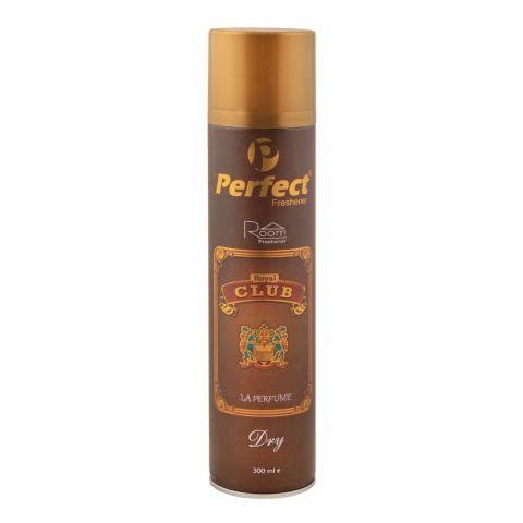 Perfect Royal Club Room Air Freshener, 300ml