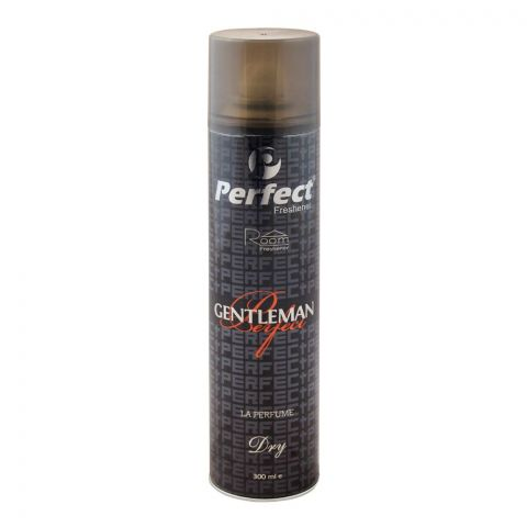 Perfect Gentleman Room Air Freshener, 300ml