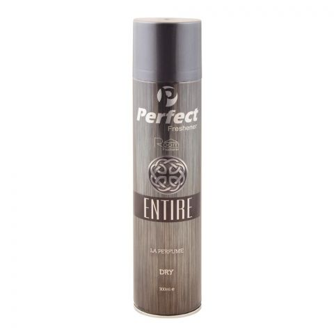 Perfect Entire Room Air Freshener, 300ml