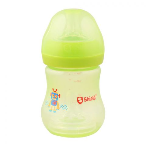 Shield Baby Crystal Feeder, 6m+, 180ml/6oz