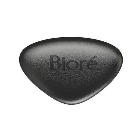 Biore Pre Penetrating Charcoal Bar, 107g