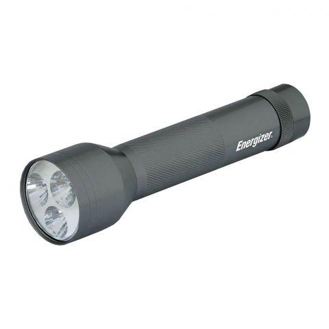 Energizer LED Metal Flash Light, 135 Lumens, LCM2D