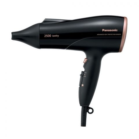 Panasonic Ionity Powerful 2500W And Smart Care Hair Dryer, EH-NE84-K