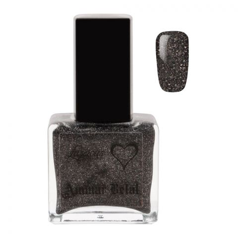 Luscious Cosmetics Nail Polish, Ammar Bilal, 14ml