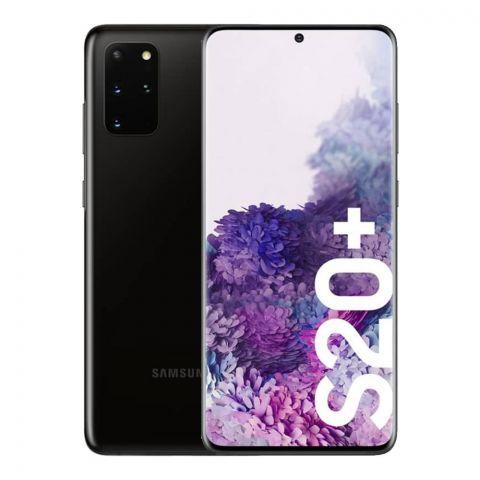 Samsung Galaxy S20+ G985 8GB/128GB Cosmic Black Smartphone