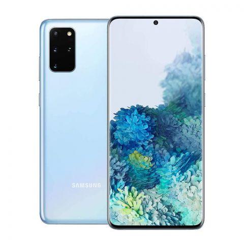Samsung Galaxy S20+ G985 8GB/128GB Smartphone, Cloud Blue
