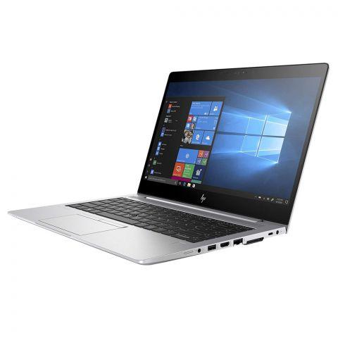 HP 8th Generation EliteBook 840 G5, i5-8250U 8GB, 256GB SSD, 14 Inches, Windows 10